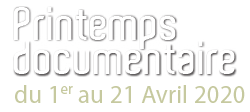Printemps Documentaire 2020